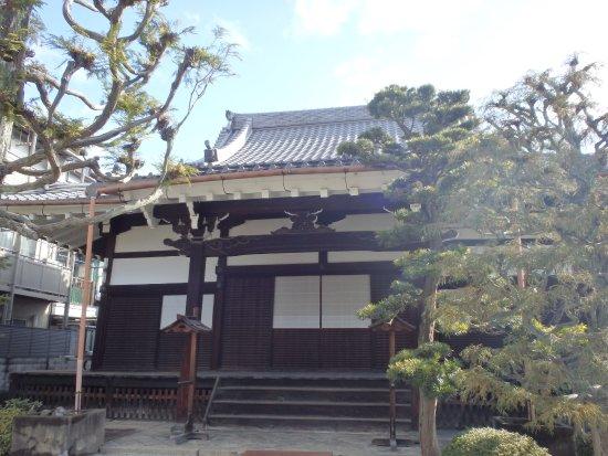 Shogyo-ji Temple
