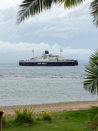 Foto de Aroha Taveuni