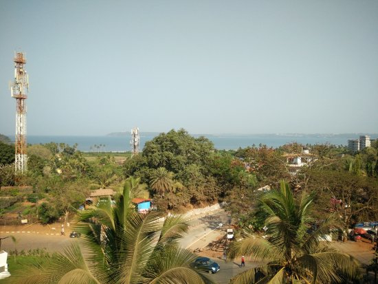Pastina Beach Resort Photo