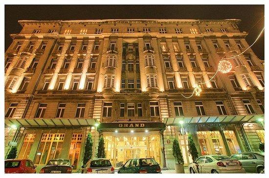 Photo of Hotel Grand Lodz