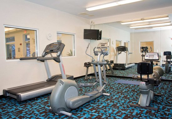 Butler, PA: Fitness Center