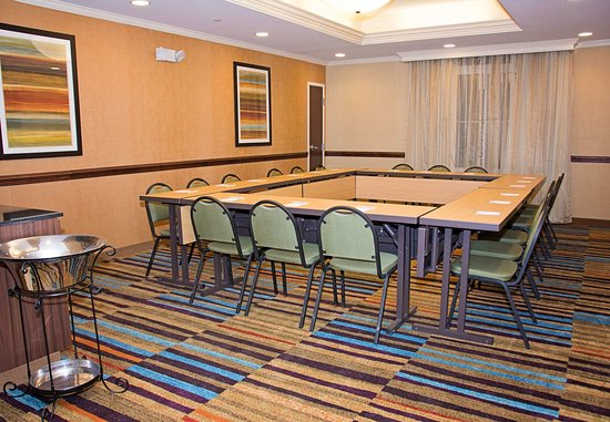 Butler, PA: Meeting Room - Conference Style
