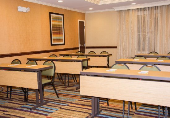 Butler, Pennsylvanie : Meeting Room - Classroom Style