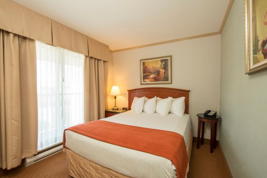 BEST WESTERN Northgate Inn: Suite - Standard1