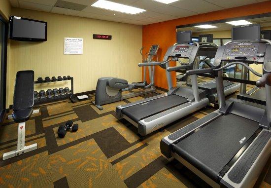 Newark, OH: Fitness Center