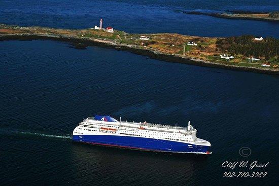 Yarmouth, Canada: Nova Star Cruises