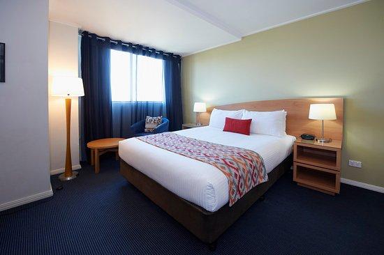 โรงแรมอพาร์ทเมนท์พาราแม็ตต้าวอลดอร์ฟ