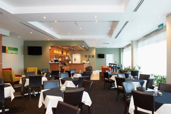 Rosehill, Australia: Exacta Restaurant Bar