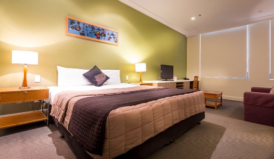 Waldorf Apartments Hotel Woolloomooloo