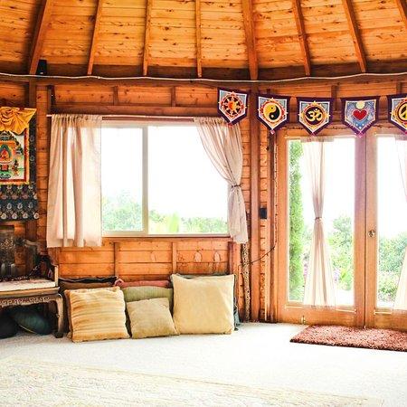 Banyan Tree Sanctuary Fotografie