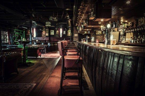 Spijkenisse, Nederland: Pub The Desert Inn