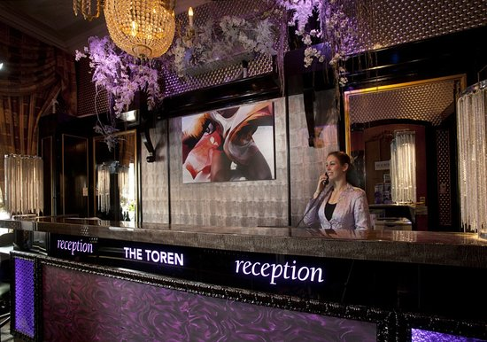 The Toren: Reception