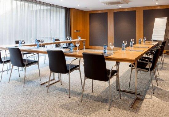 Zizur Mayor, Espagne : Forum A Meeting Room