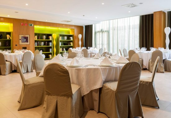Zizur Mayor, Espagne : Gran Forum Meeting Room
