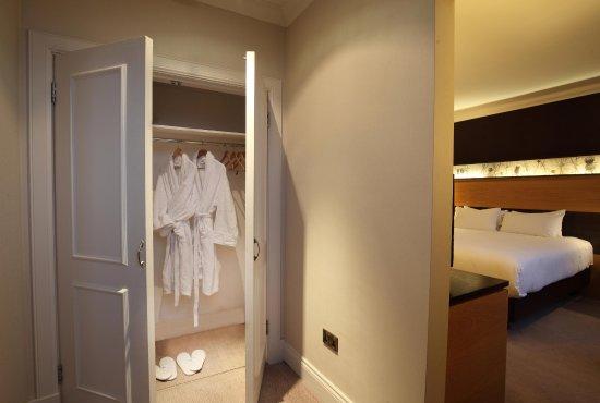 Dunblane, UK: Superior Suite