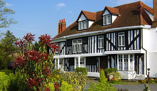 Photo of Marygreen Manor Hotel Brentwood