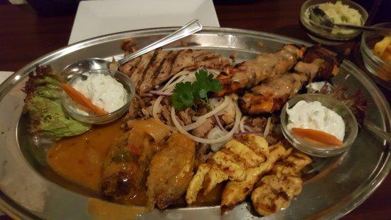 Welp Restaurant Rhodos, Gouda - Restaurant Reviews, Photos TA-91