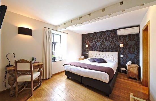 Photo of Hotel Le Saint Hadelin Celles