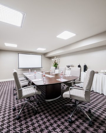 Commerce, CA: In our executive boardroom, corporate meetings are our specialty