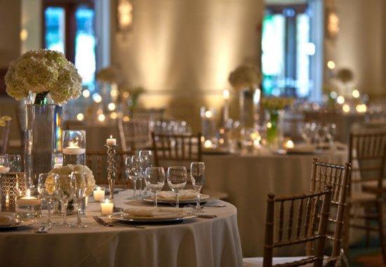 Renaissance Boca Raton Hotel: Grand Ballroom - Wedding