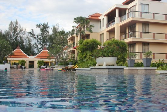 Снимок Movenpick Resort Bangtao Beach Phuket