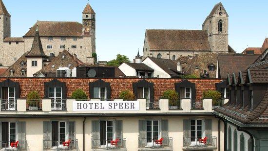 Best Western Hotel Speer Raperswil