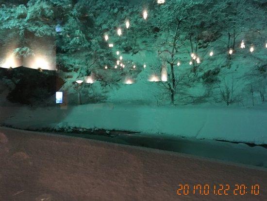 Asahi-machi, Japón: ホテルおがわ