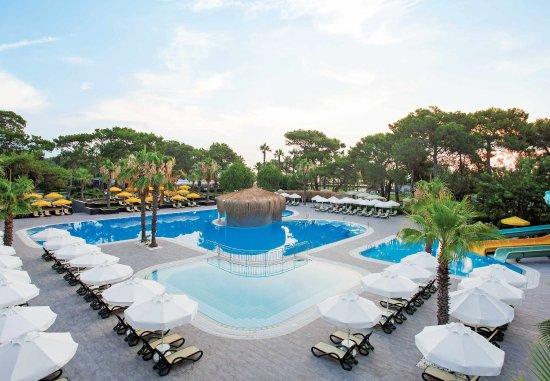 Renaissance Antalya Resort