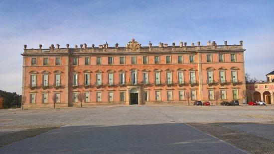 Palacio Real de Riofrio
