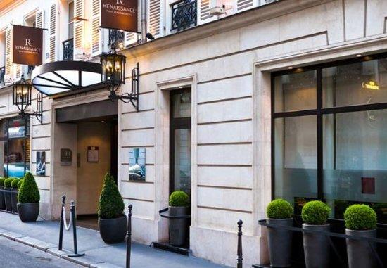 Photo of Renaissance Paris Vendome Hotel
