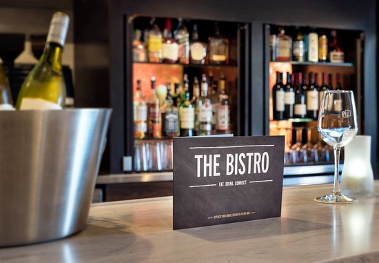 Milpitas, CA: The Bistro Bar