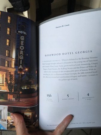 Rosewood Hotel Georgia: photo0.jpg
