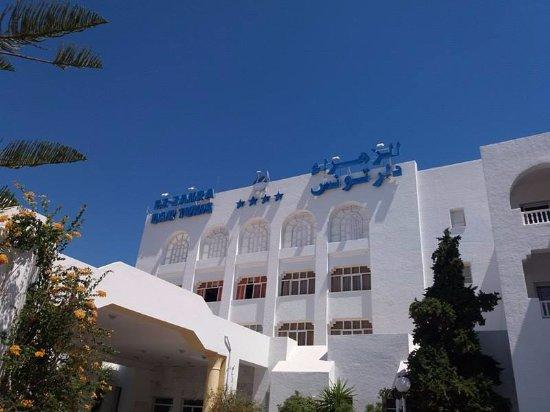 Hotel Ezzahra Dar Tunis Photo