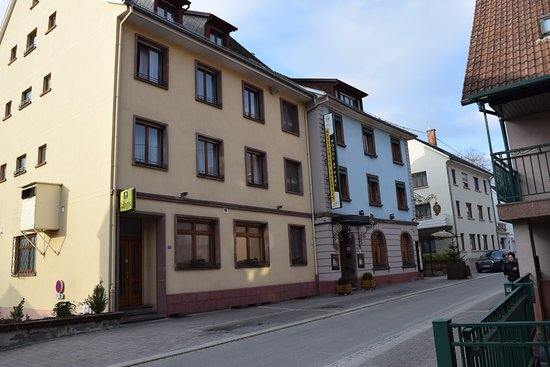 Photo of Hotel Cully Niederbronn-Les-Bains