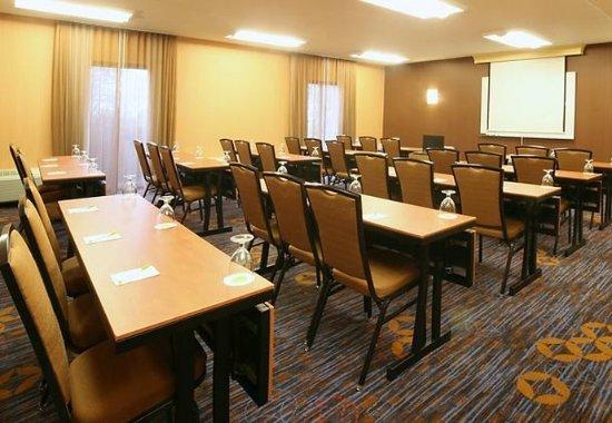 Wood Dale, Ιλινόις: Meeting Room- Classroom Setup