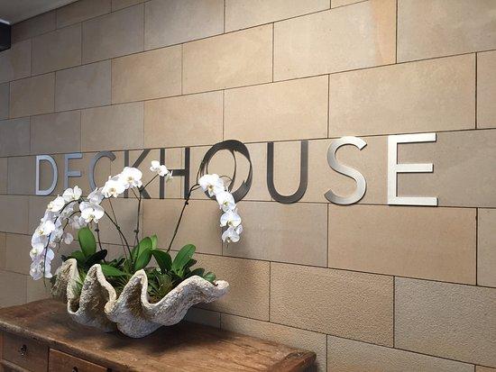 Photo of Australian Restaurant Deckhouse at End Of Clarke Road, Woolwich, Ne 2110, Australia