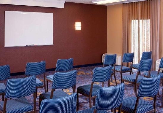 Courtyard Jacksonville Mayo Clinic/Beaches: Meeting Room