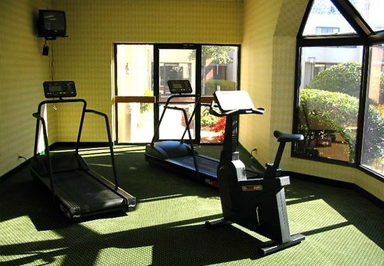 Tucker, GA: Fitness Center