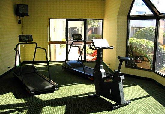 Tucker, جورجيا: Fitness Center