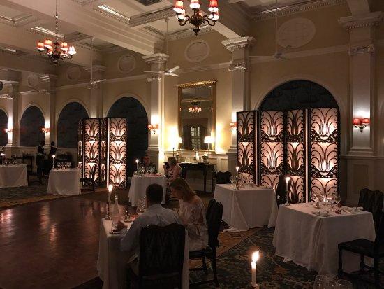Livingstone Room at Victoria Falls Hotel: photo1.jpg