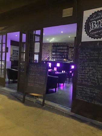 Bois Colombes, Fransa: Bras & Co