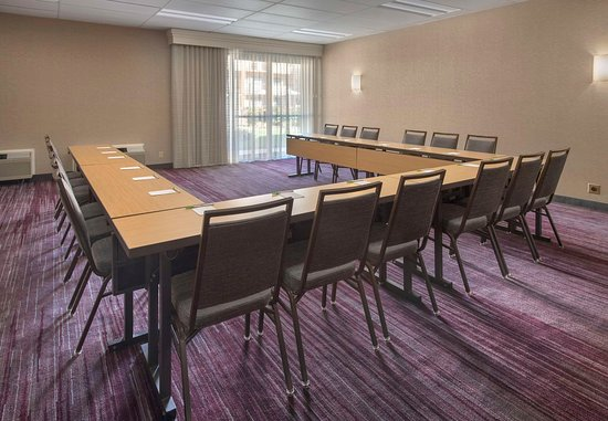 Rye, État de New York : Meeting Room - U-Shape