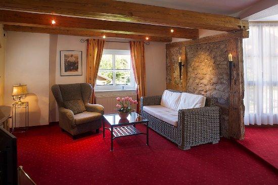 Hotel Baren: Appartement 1
