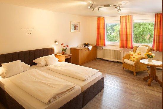 Bad Oberdorf, Deutschland: Appartement 8