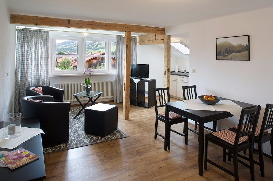 Bad Oberdorf, Deutschland: Appartement 16