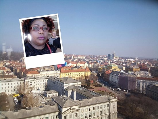 The Westin Zagreb Photo