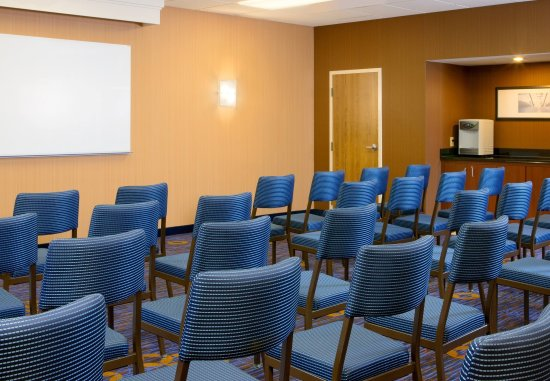 Courtyard Atlanta Midtown/Georgia Tech: Meeting Room