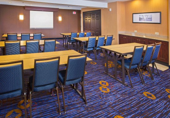 Tinton Falls, Nueva Jersey: Meeting Space