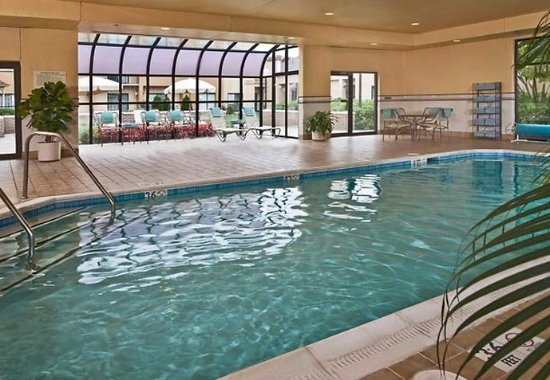 Columbia, MD: Indoor Pool