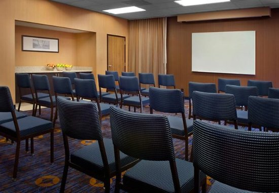 Fishkill, NY: Meeting Room
